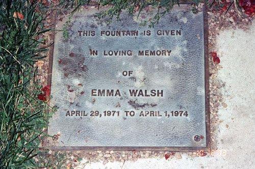 Emma Kristen Walsh